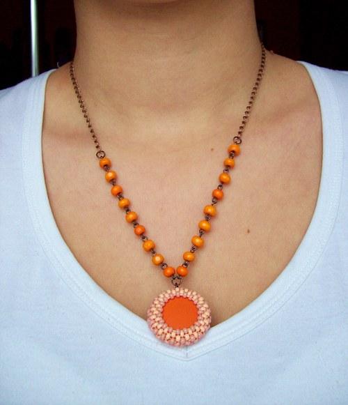 Žofka Oranžofka :-)...VÝPRODEJ