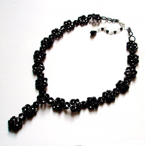 Yennefer - černá