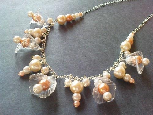 Kaly...náhrdelník...