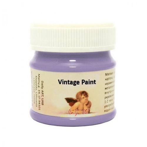 Vintage barva Daily Art / Dusty Plum