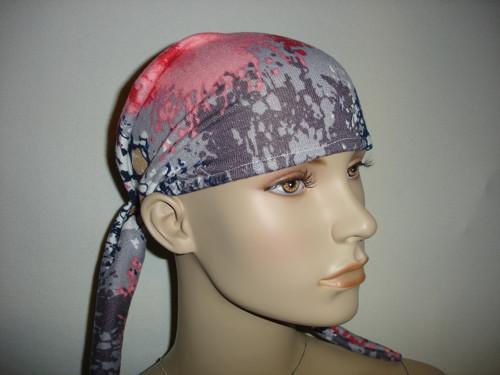 šátek teplý elastický