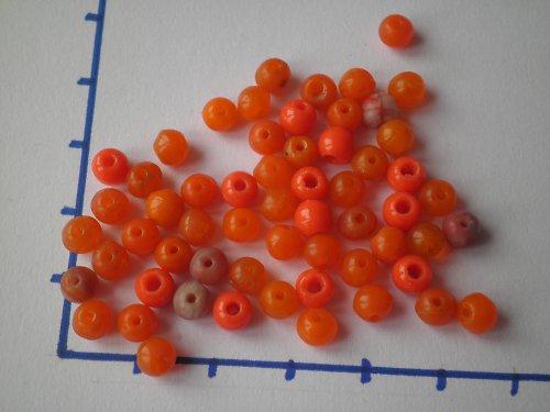 Oranžové 10 gr. - sleva