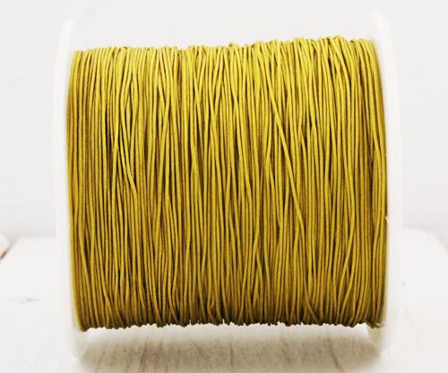 20m 65 22yrd Země Žlutá Nylon Kabel Makramé Vlákno