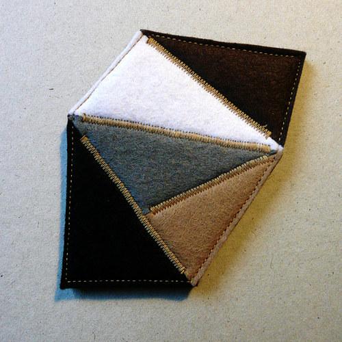 geometric II.