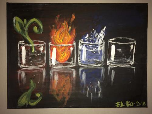 Elements by EL
