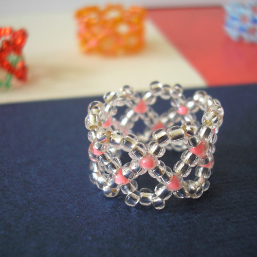 Prsten stříbrný (7)