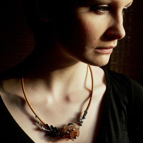 Individuální kurz Cínovaný šperk Znojmo