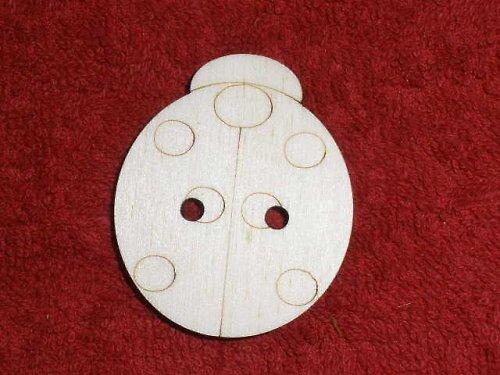 TP3D0249 - Sponka nebo knoflík BERUŠKA - 4,2x5,1cm