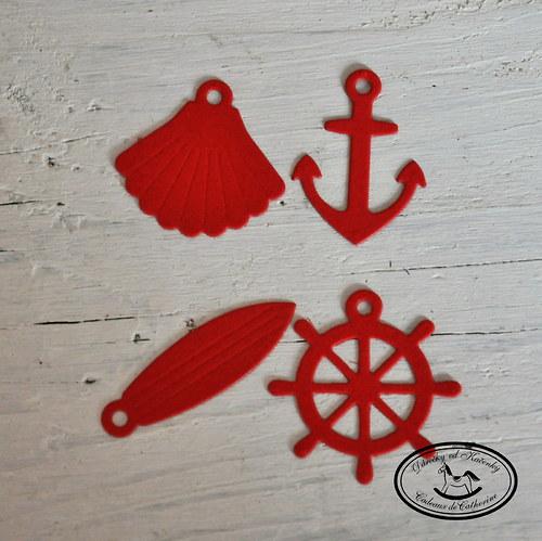 Námořnické motivy