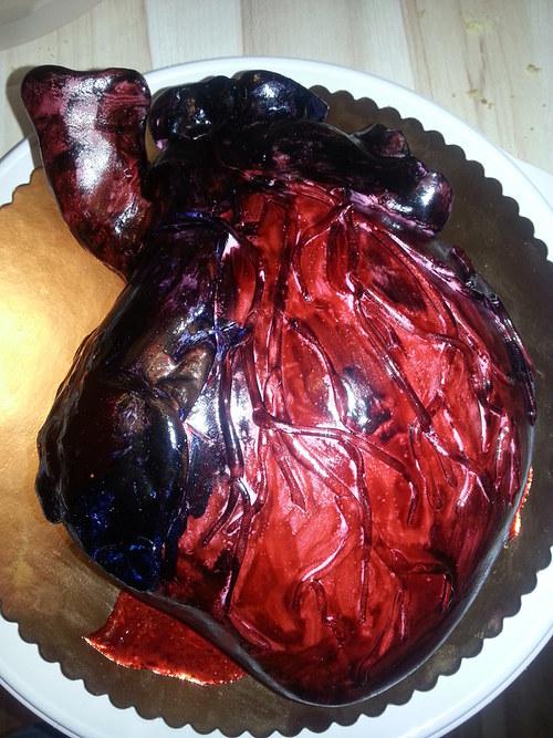 Dort srdce pro záchránáře a kardiologa