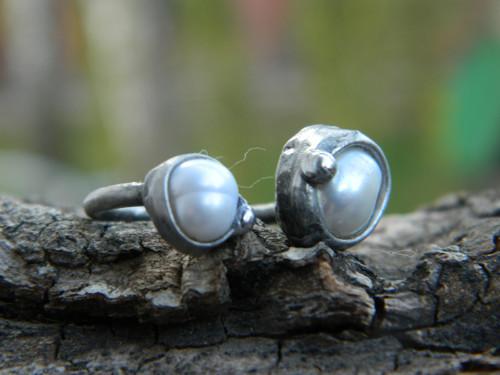 Dvě  /říční perla/