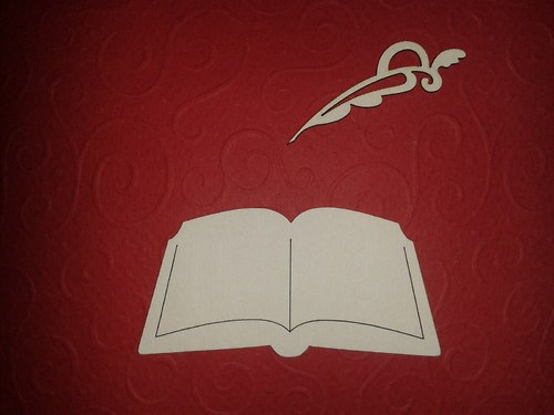 Kniha a brk