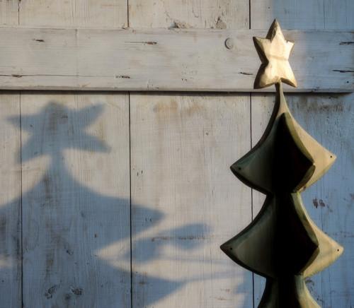 Vánoční chvíle, vanoce ekologicky 70 cm