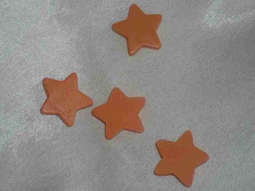Hvězda 12 - Přízdoba