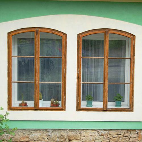 Brandýská okénka