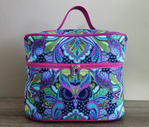 Kosmetický kufřík - necesér