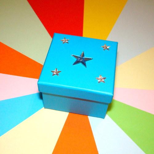 Dárková krabička 2