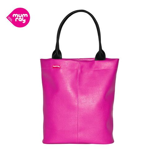 Plain Bag Pink