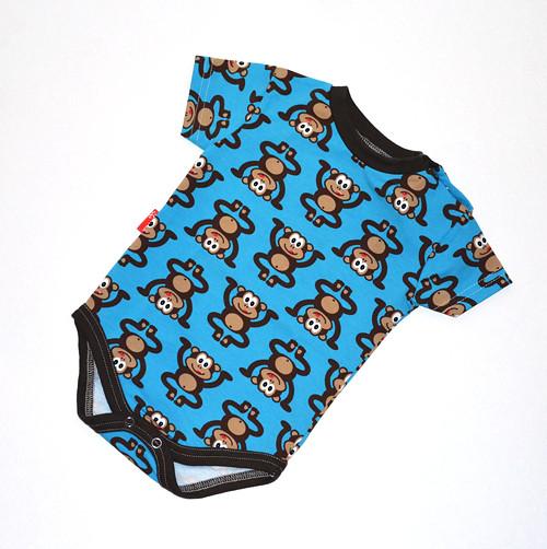 Body Opice modré: různé vel.