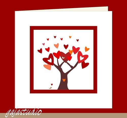 Strom lásky LO_01