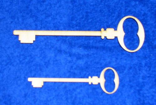 Klíč na zdobení menší DE26