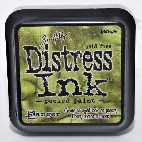 Inkoustový polštářek Distress / Peeled Paint