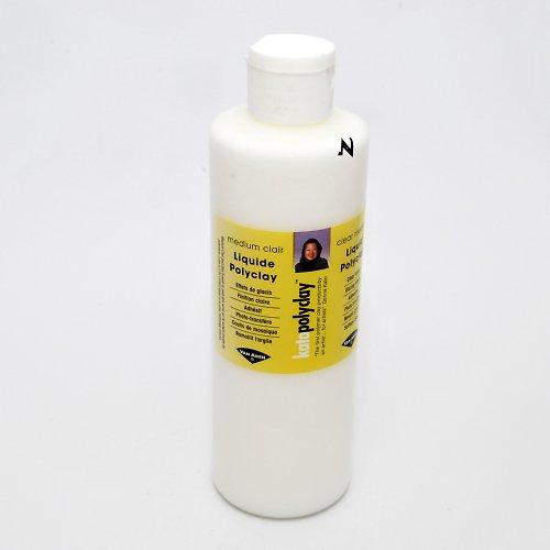 Tekutá polymerová hmota Kato / velké balení