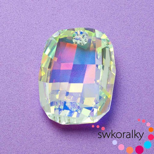 GRAPHIC 28 SWAROVSKI ® ELEMENTS  6685 crystal AB