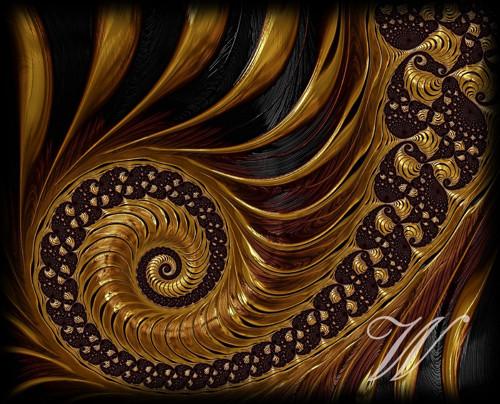 Bavlněný panel FRA25