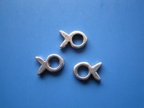 Komponent rybka, cena za 3ks