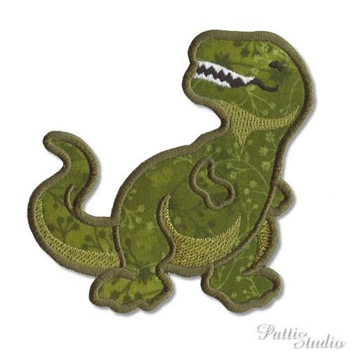 Aplikace - T-Rex