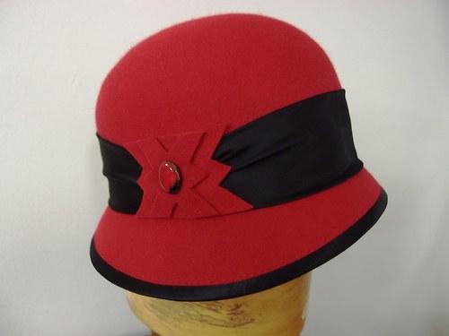 Filcový klobouk č. 5701