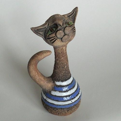 Kočka Jana