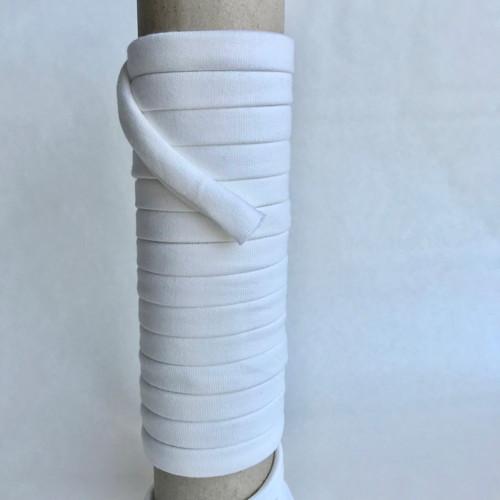 Lemovací proužek pružný - Biobavlna + bambus