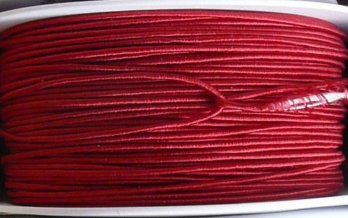 Gympa - tmavě červená