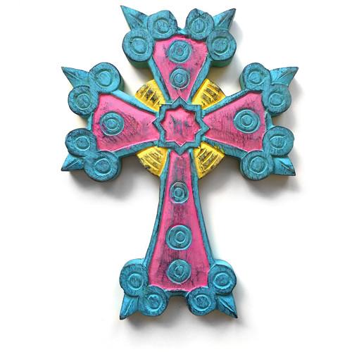 Kříž Sv. Jakuba