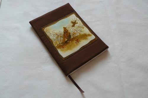 Obal na knihu