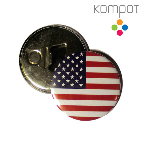 Otvírak :: amerika