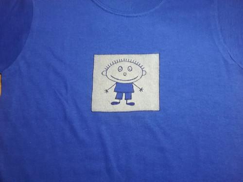 Tričko kluk