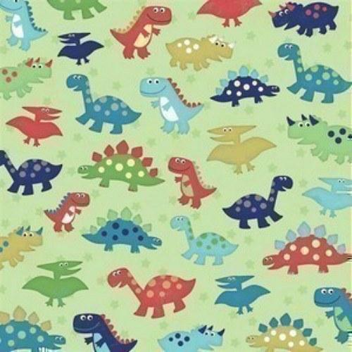 Papír Baby Dinos