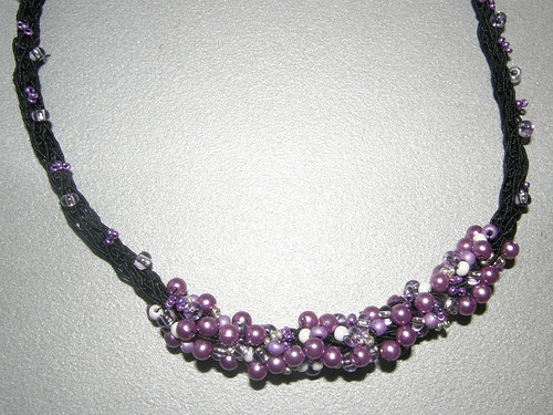 Elegantní náhrdelník pro každou příležitost