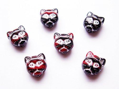 Čertovské kočičky (mačkané korálky)