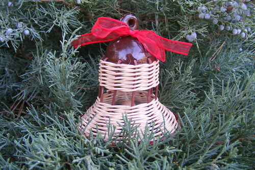Vánoční zvonění