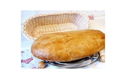 Ošatka na kynutí chleba před pečením
