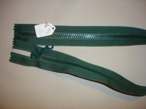 rozevíratelný zip 55cm