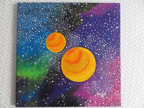 Nekonečný vesmír VI.