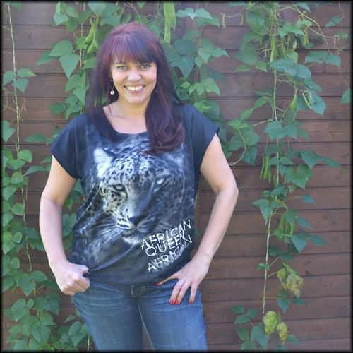Kurz šití trička