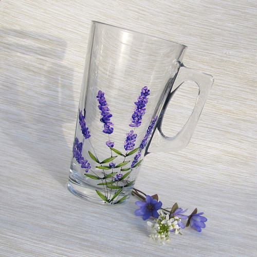 Levandulový - 300 ml