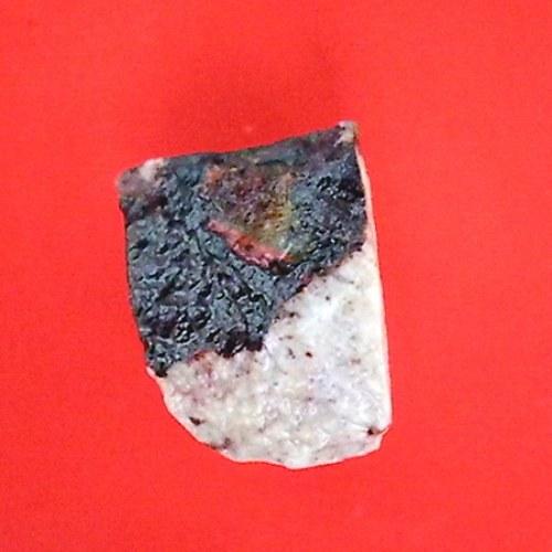 Mexický ohnivý opál