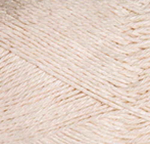 ECO COTTON barva 762 béžová